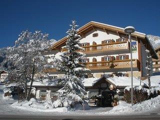 Hotel Cristallo Vigo di Fassa - Italien - Trentino & Südtirol