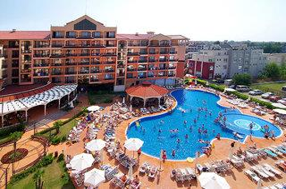 Hotel Diamant Komplex - Diamant Residence