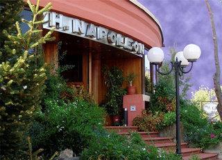 Hotel Napoleon Lucca - Italien - Toskana