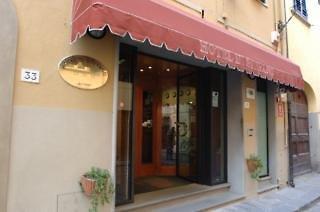 Hotel Di Stefano - Italien - Toskana