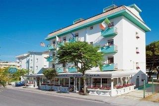 Hotel Germania Lido di Jesolo - Italien - Venetien