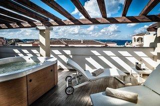 Ma&Ma Grand Hotel Resort - Italien - Sardinien