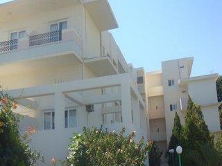 Hotel Elpida Beach Studios - Griechenland - Rhodos
