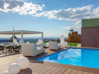 Hotel Exe Moncloa - Spanien - Madrid & Umgebung