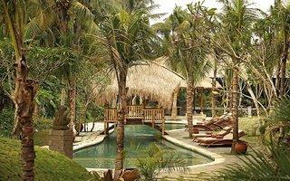 Hotel Alaya Resort Ubud - Indonesien - Indonesien: Bali