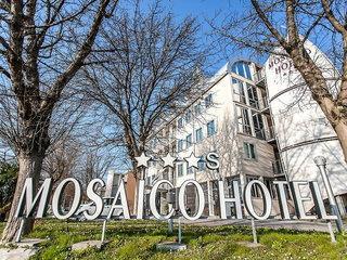 Hotel Mosaico - Italien - Emilia Romagna