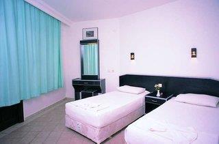 Gold Twins Suit Hotel - Türkei - Side & Alanya