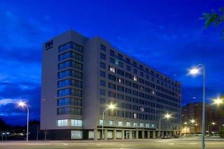 Hotel NH Balago - Spanien - Zentral Spanien