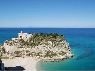 Hotel Blu Tropea Maison - Italien - Kalabrien