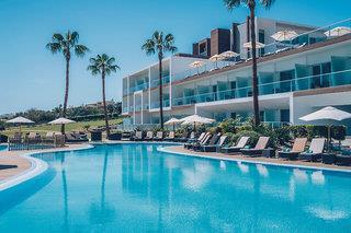 Yellow Lagos Meia Praia - Erwachsenenhotel ab 16 Jahre - Portugal - Faro & Algarve