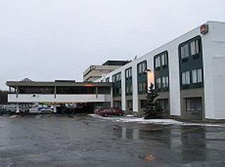 Hotel BEST WESTERN Golden Lion - USA - Alaska