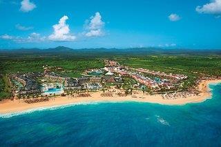 Hotel Breathless Punta Cana Resort & Spa - Erwachsenenhotel - Uvero Alto - Dominikanische Republik
