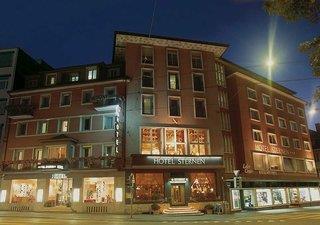 Hotel Sternen Oerlikon - Schweiz - Zürich
