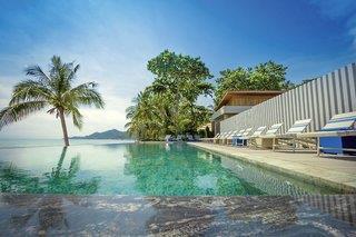 Hotel Synergy Samui Resort - Thailand - Thailand: Insel Koh Samui