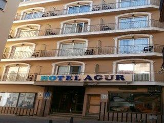 Hotel Agur - Spanien - Costa del Sol & Costa Tropical