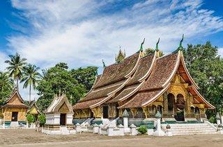 Hotel Heritage Burasari Luang Prabang - Laos - Laos