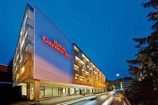 Hotel Hilton Garden Inn Davos - Schweiz - Graubünden