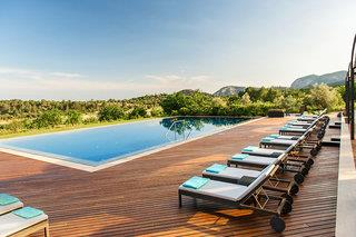 Hotel Castell Son Claret - Spanien - Mallorca