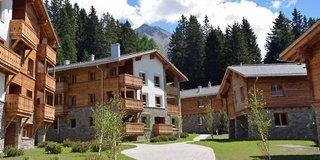 Hotel Landal / Priva Alpine Lodge Lenzerheide - Schweiz - Graubünden