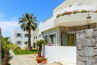 Hotel Angela Studios & Apartments - Griechenland - Kreta