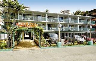Hotel White Sands - USA - Hawaii - Insel Oahu