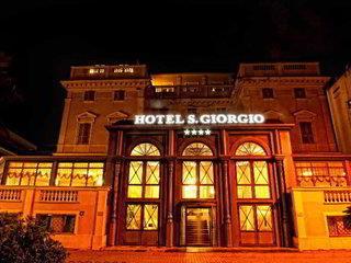 Hotel San Giorgio Civitavecchia - Italien - Rom & Umgebung