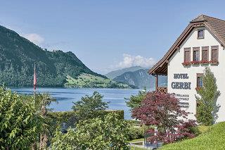Hotel Gerbi - Schweiz - Luzern & Aargau