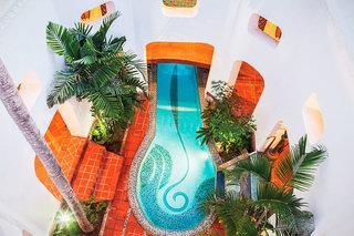 Hotel The Maji Beach Boutique - Kenia - Kenia - Südküste