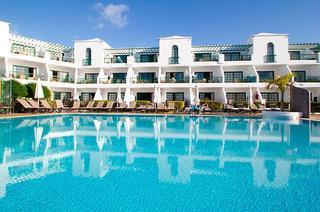 Hotel Club del Carmen - Spanien - Lanzarote