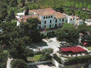 Hotel El Castell - Spanien - Barcelona & Umgebung