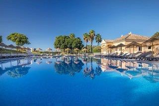 Hotel Barcelo Jerez Montecastillo & Convention Center - Spanien - Costa de la Luz