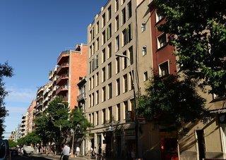 Hotel Pierre & Vacances Barcelona Sants - Spanien - Barcelona & Umgebung