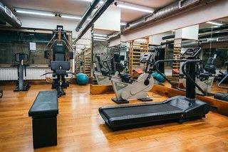 Hotel Torino Uno - Italien - Aostatal & Piemont & Lombardei
