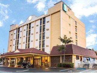 Hotel Comfort Inn Oceanside - USA - Florida Ostküste