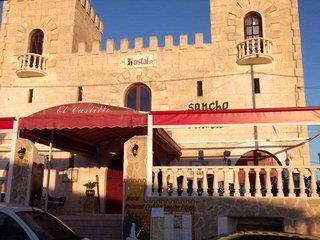 Hotel Castillo Sancho Panza - Spanien - Menorca