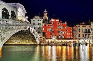 Hotel Ca Rialto House - Italien - Venetien