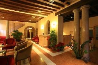 Hotel Salute Palace - Italien - Venetien