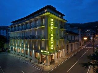 Hotel Boston - Italien - Oberitalienische Seen