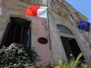 Hotel Posta Siracusa - Italien - Sizilien