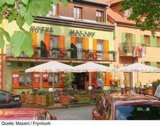 Hotel Maxant - Tschechien - Tschechien