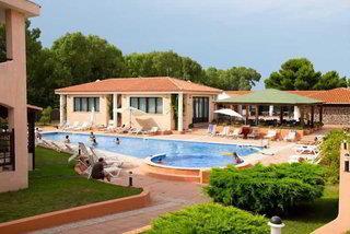 Hotel Marina Manna & Club - Italien - Sardinien