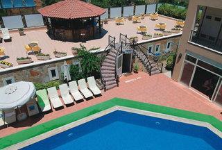 Starberry Hotel & Spa - Türkei - Kemer & Beldibi
