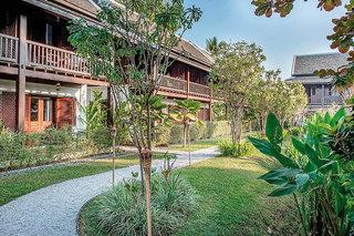 Sanctuary Hotel - Laos - Laos