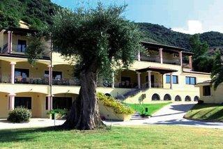 Hotel S'Olia - Italien - Sardinien