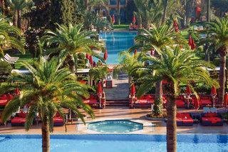 Hotel Sofitel Marrakech - Lounge & Spa / Palais Imperial - Marokko - Marokko - Marrakesch