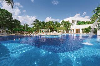 Hotel Grand Oasis Tulum - Mexiko - Mexiko: Yucatan / Cancun