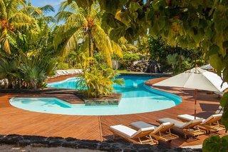 Hotel Solana Beach - Mauritius - Mauritius