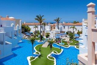 Hotel Villas Fanabe