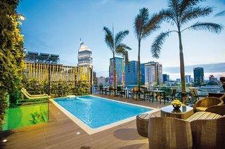 Paragon Saigon Hotel - Vietnam - Vietnam