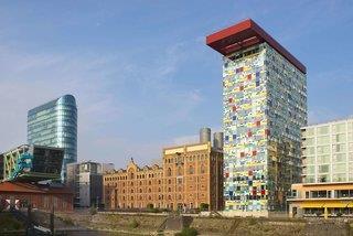 Hotel Innside by Melia Düsseldorf Hafen - Deutschland - Düsseldorf & Umgebung